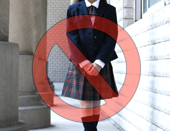 the reasons why school uniforms should not be abolished in high schools Reasons why school uniform should not be abolished: 1 students will learn about dress codes 2 it would be cheaper for parents in the long run.